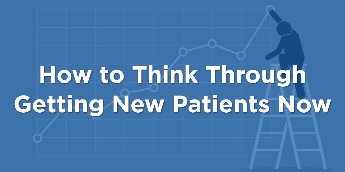 how to get new pt patients